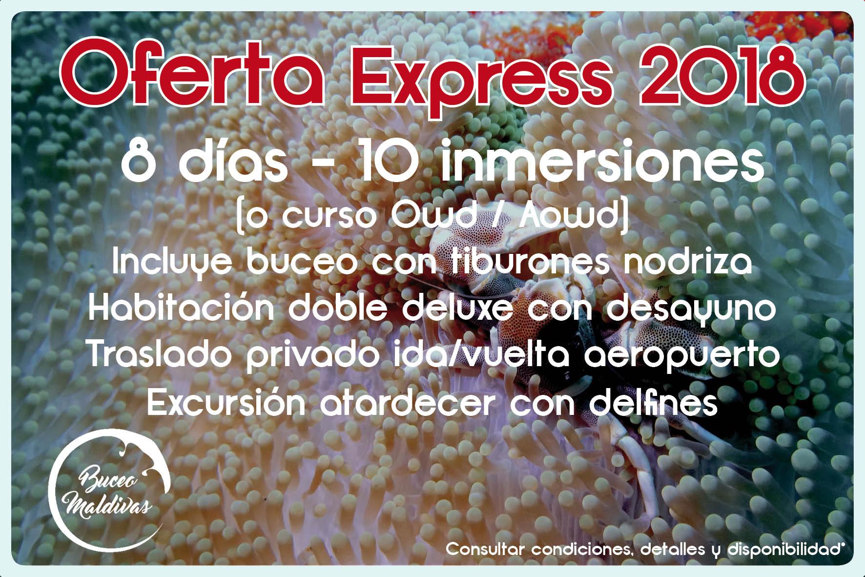 Publi Oferta Express 2018